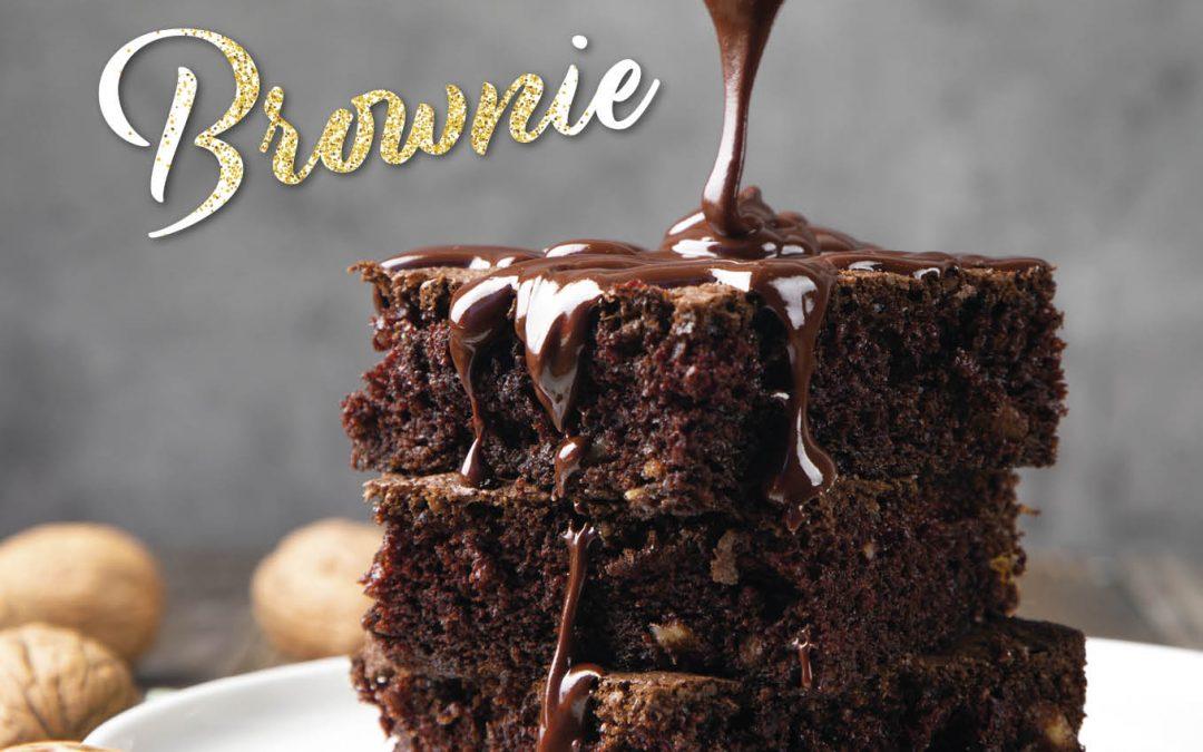 Onze favoriete Brownies