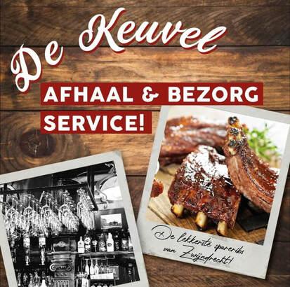Eetcafé De Keuvel