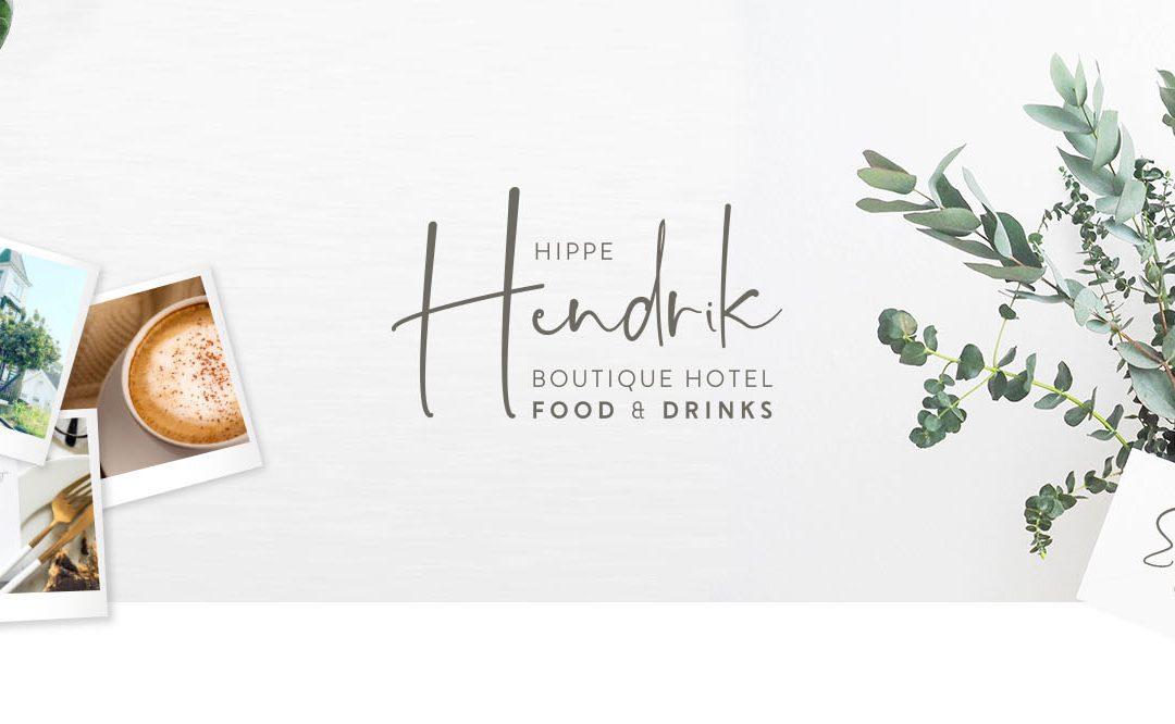 Hippe Hendrik