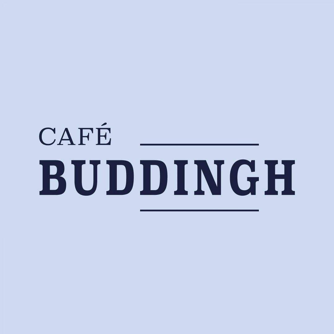 Café Buddingh